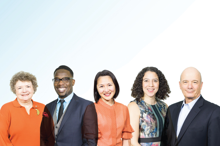 Alumni Impact Survey results offer insight into UofT's global alumni network