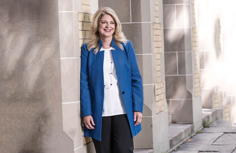 Mining Executive and U of T Alumna Shines Light on Adolescent Mental Health