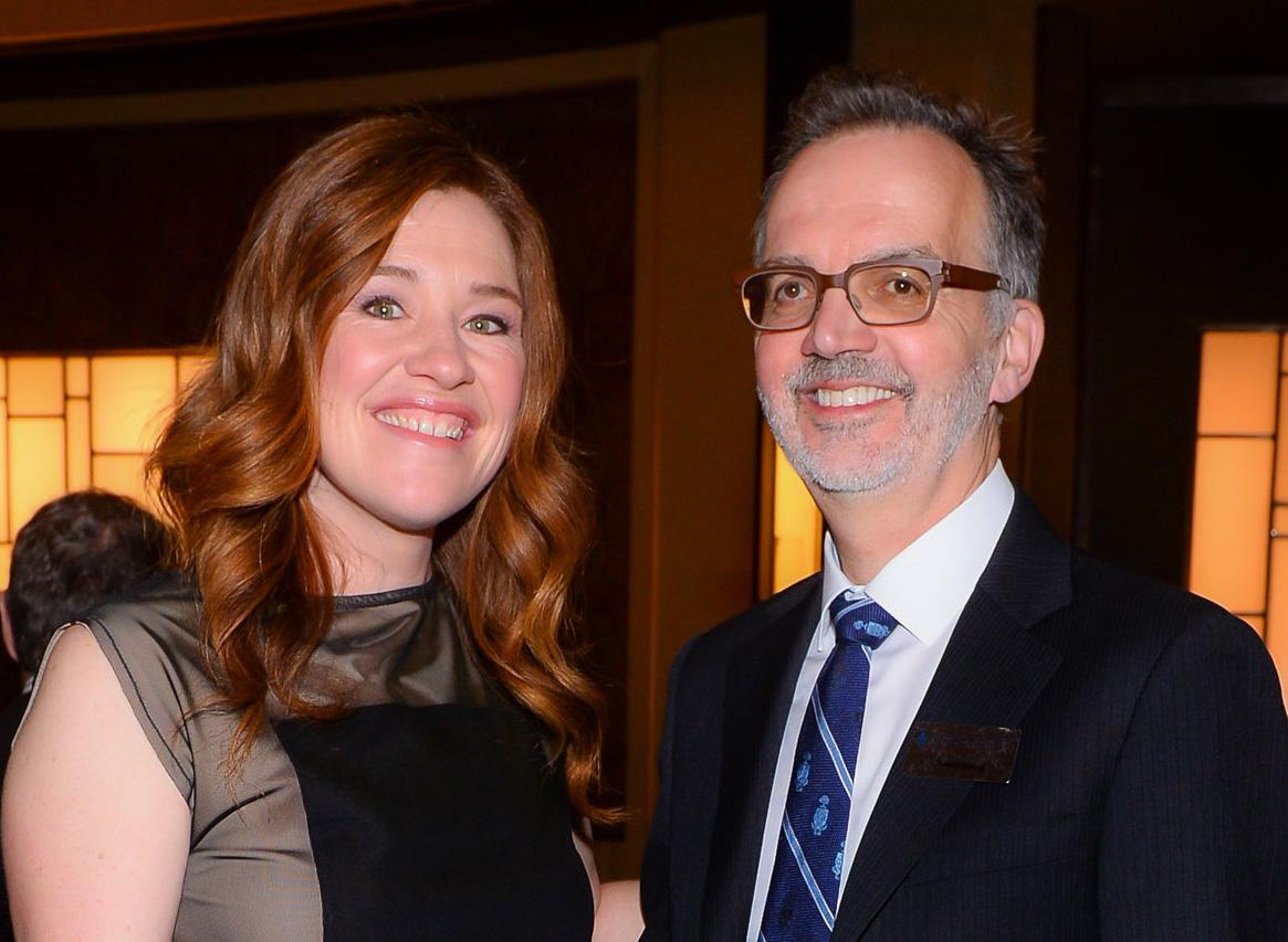 Annual Miner's Lamp Award Dinner raises $949,000 for mental health