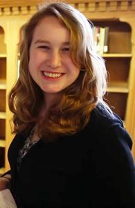 Emma Hansen