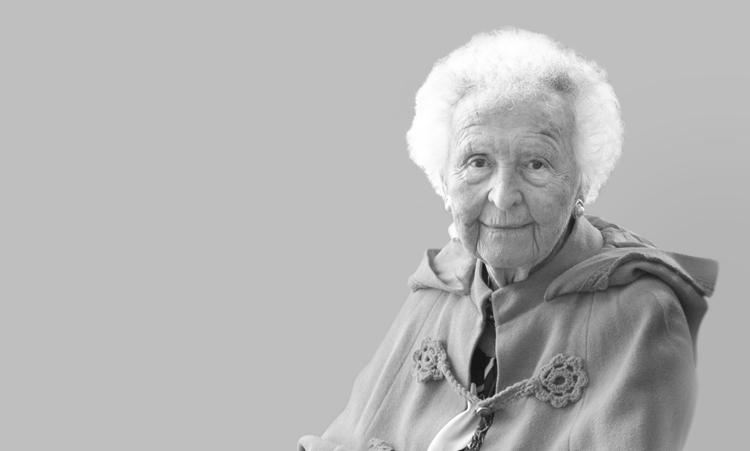Remembering Geraldine Heffernan (1923-2018)