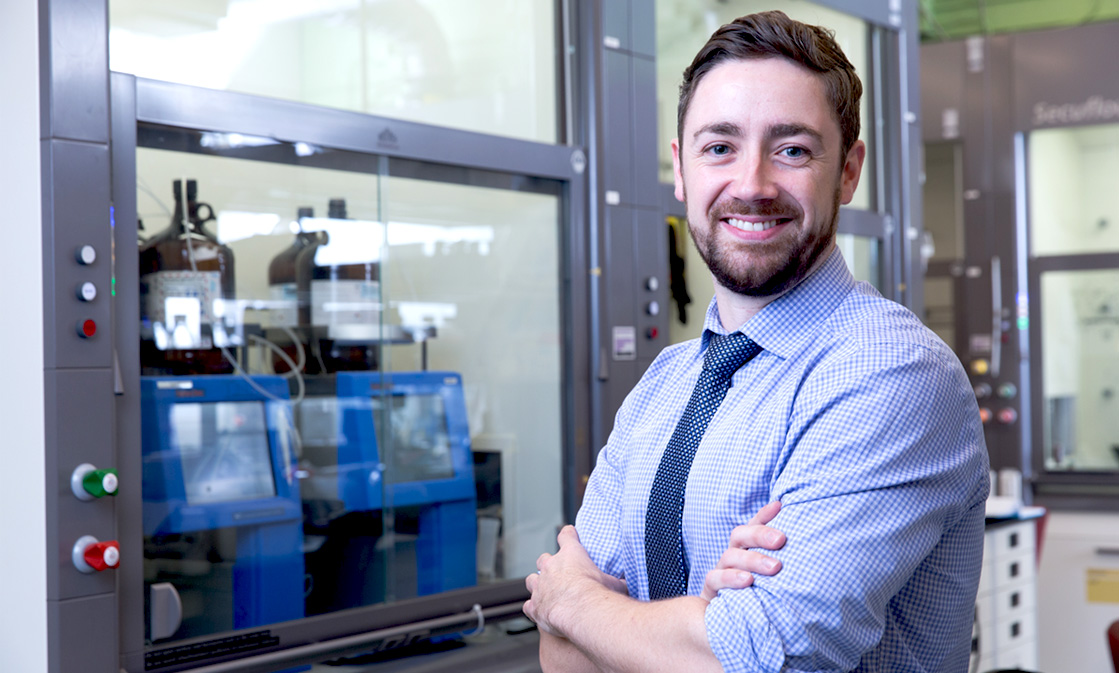 Orlando Corporation puts Mississauga at the forefront of cancer research