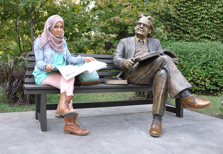 Anonymous donor gives $1 million for Muslim Studies at Emmanuel College