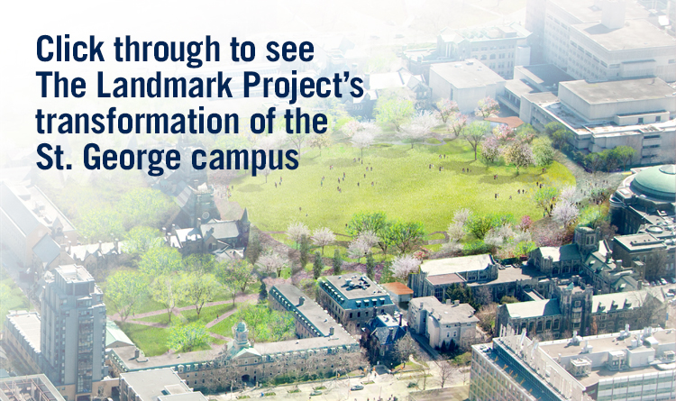 The Landmark Project Slideshow cover