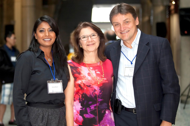 Myhal family champions next-generation engineering innovation and entrepreneurship