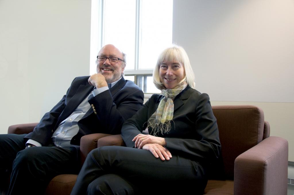 U of T's Jackman Humanities Institute celebrates 10 years, welcomes new director