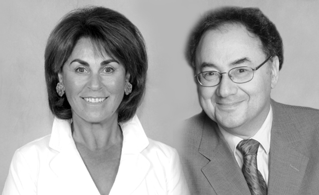 Memoriam: Barry And Honey Sherman