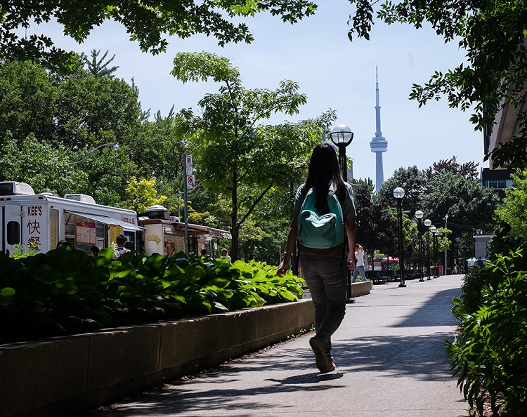 U of T jumps three spots to place 12th in world for graduate employability
