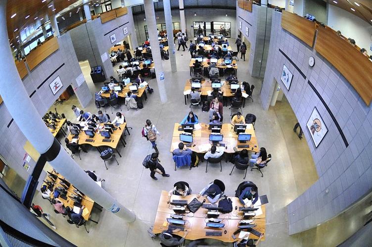 U of T's reputation lands it among the top 30 global universities