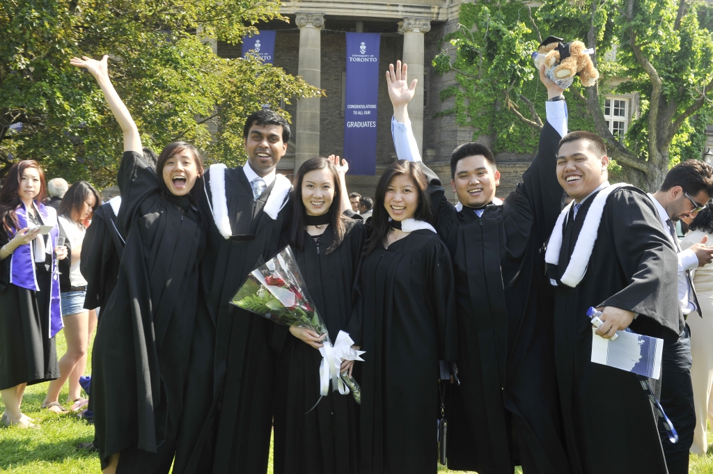 Ripple effect for global surgery:  UofT's Prakash Fellowship