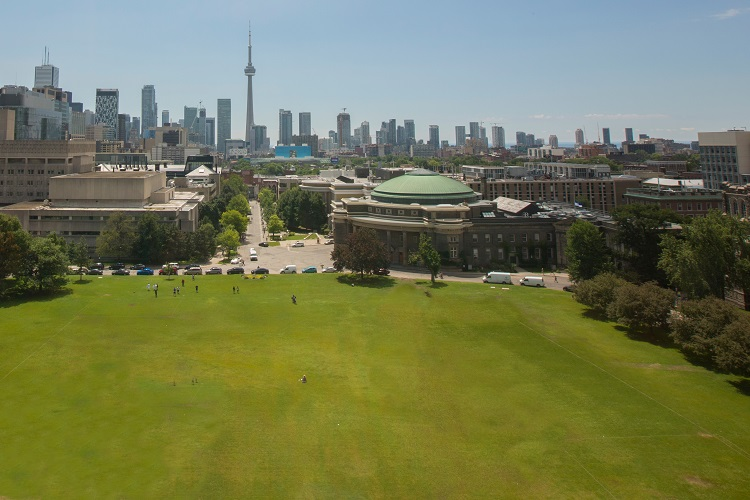 U of T's 2018 Pearson Scholars bring the world to campus