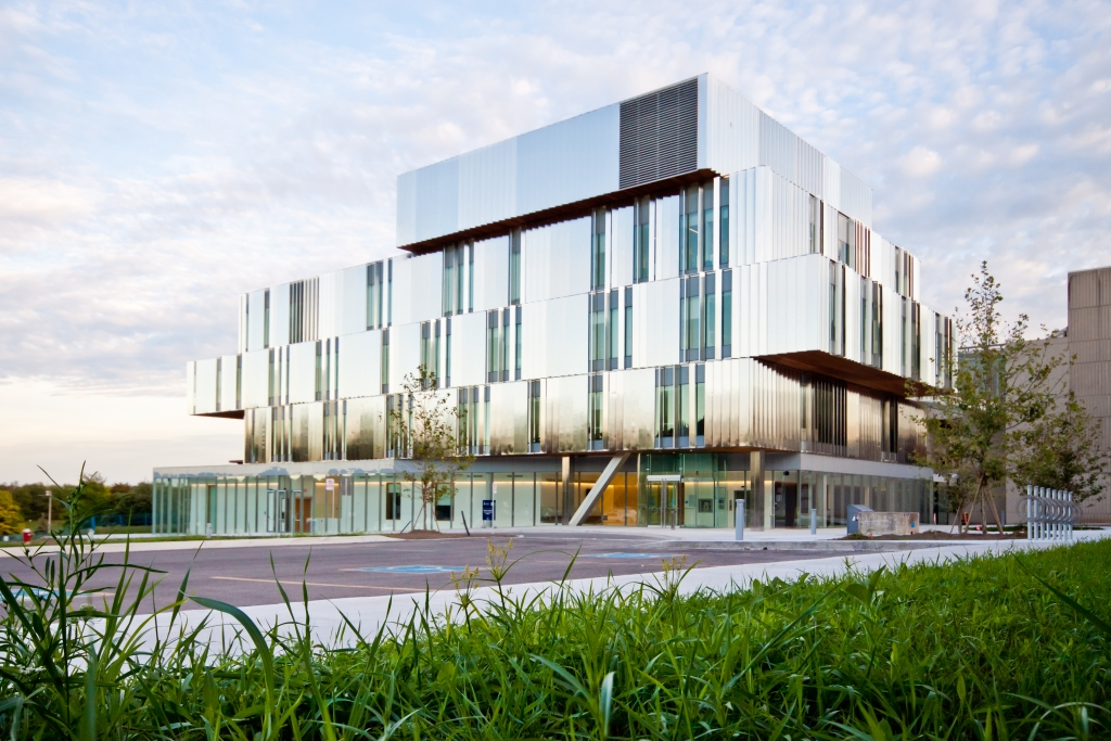 U_of_T_Mississauga_Terrence_Donnelly_Health_Sciences_Complex