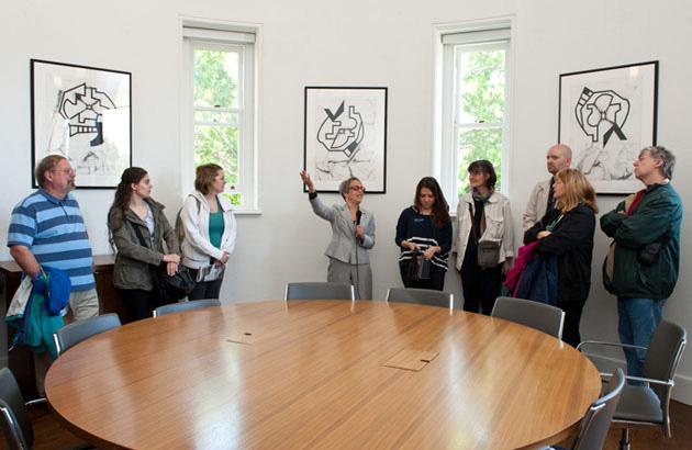 Reimagined Munk School opens its doors to Toronto