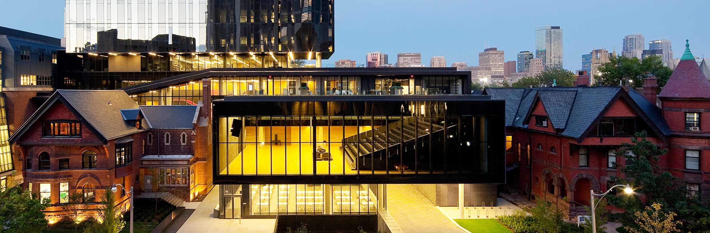 ​The Rotman School of Management