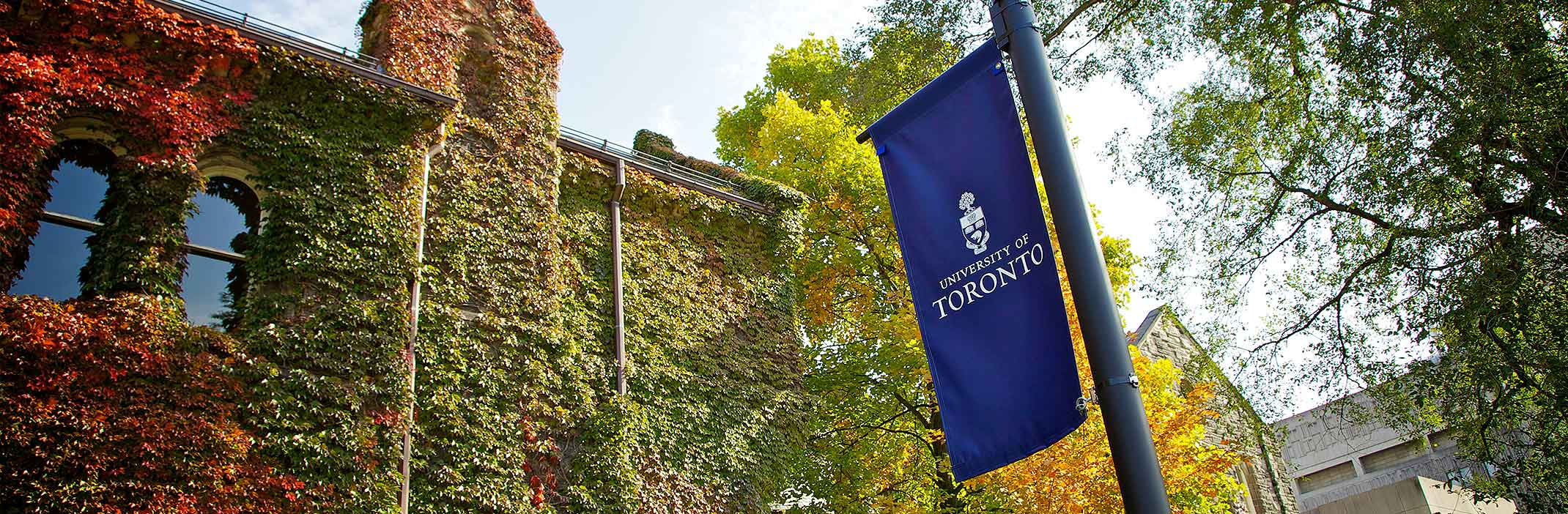Boundless: The Campaign for the University of Toronto