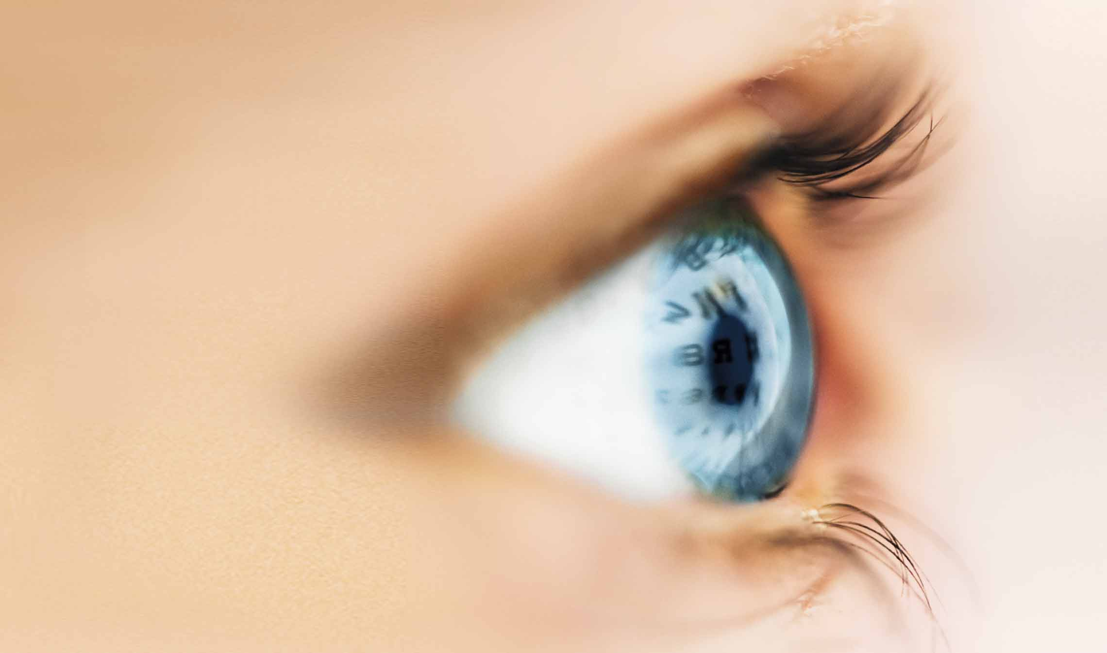 Can stem cells cure blindness?