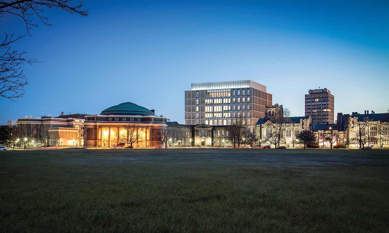 Myhal Centre for Engineering Innovation & Entrepreneurship