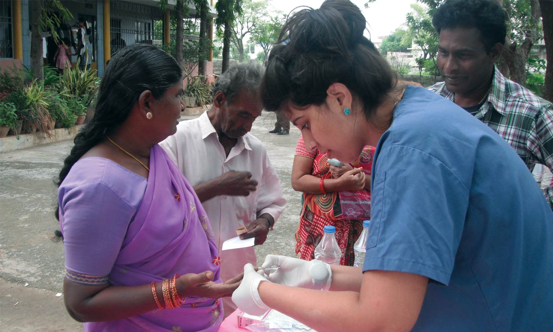 Global Health Programs and International Partnerships