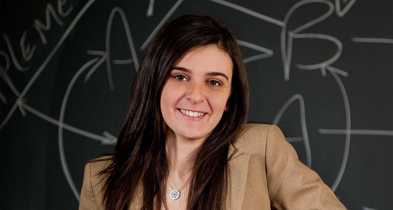 Loulia Kouchaji