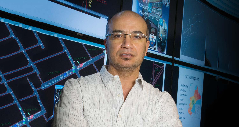 Baher Abdulhai