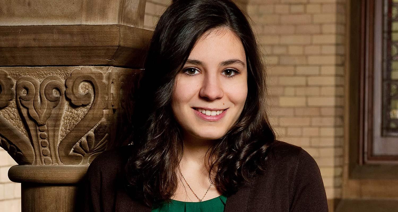 Cristina Ichim