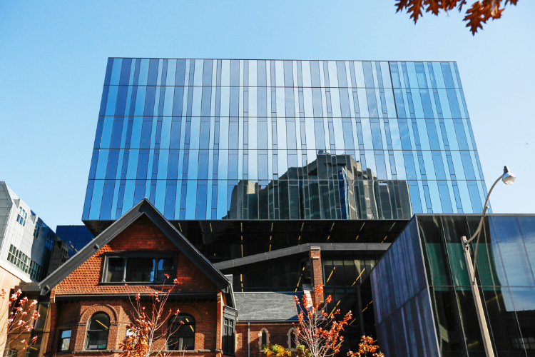 The Joseph L.Rotman School of Management