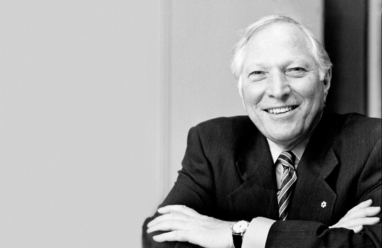 Remembering Joseph L. Rotman (1935-2015)