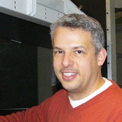 Professor Philippe Lavoie