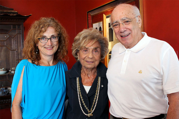Remembering University of Toronto Chancellor Emerita Rose Wolfe