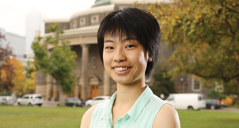 Natasha Ho