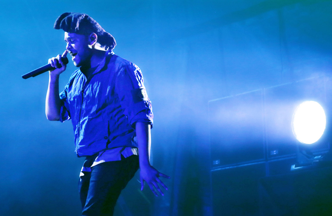 R&B star The Weeknd backs U of T's bid to launch North America's first Ethiopian studies program