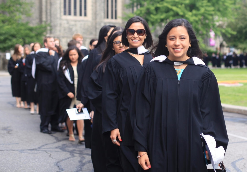 U of T grads have one of the best employability outcomes in the world