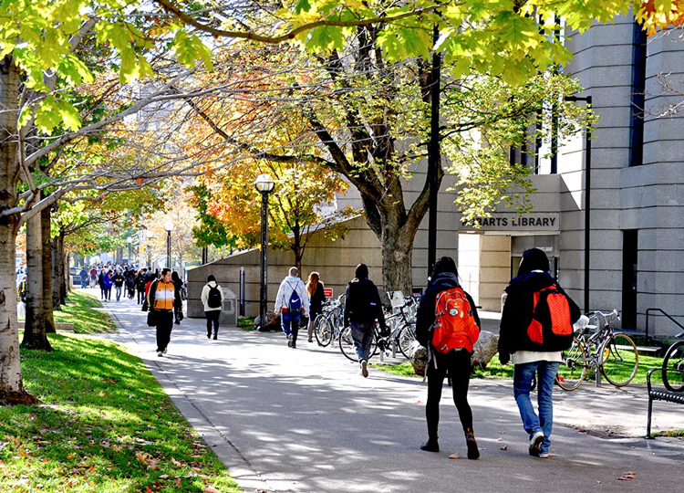 U of T ranked first in Canada in QS World University Rankings by Subject 2020