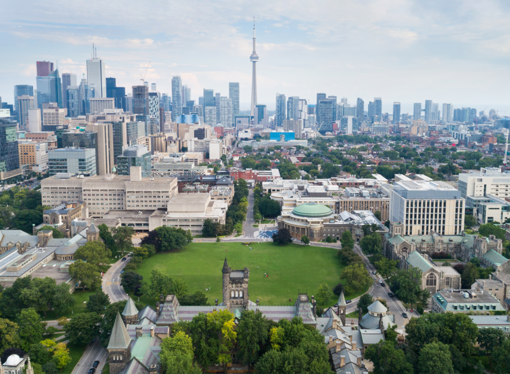 U of T launches new matching program to support entrepreneurs