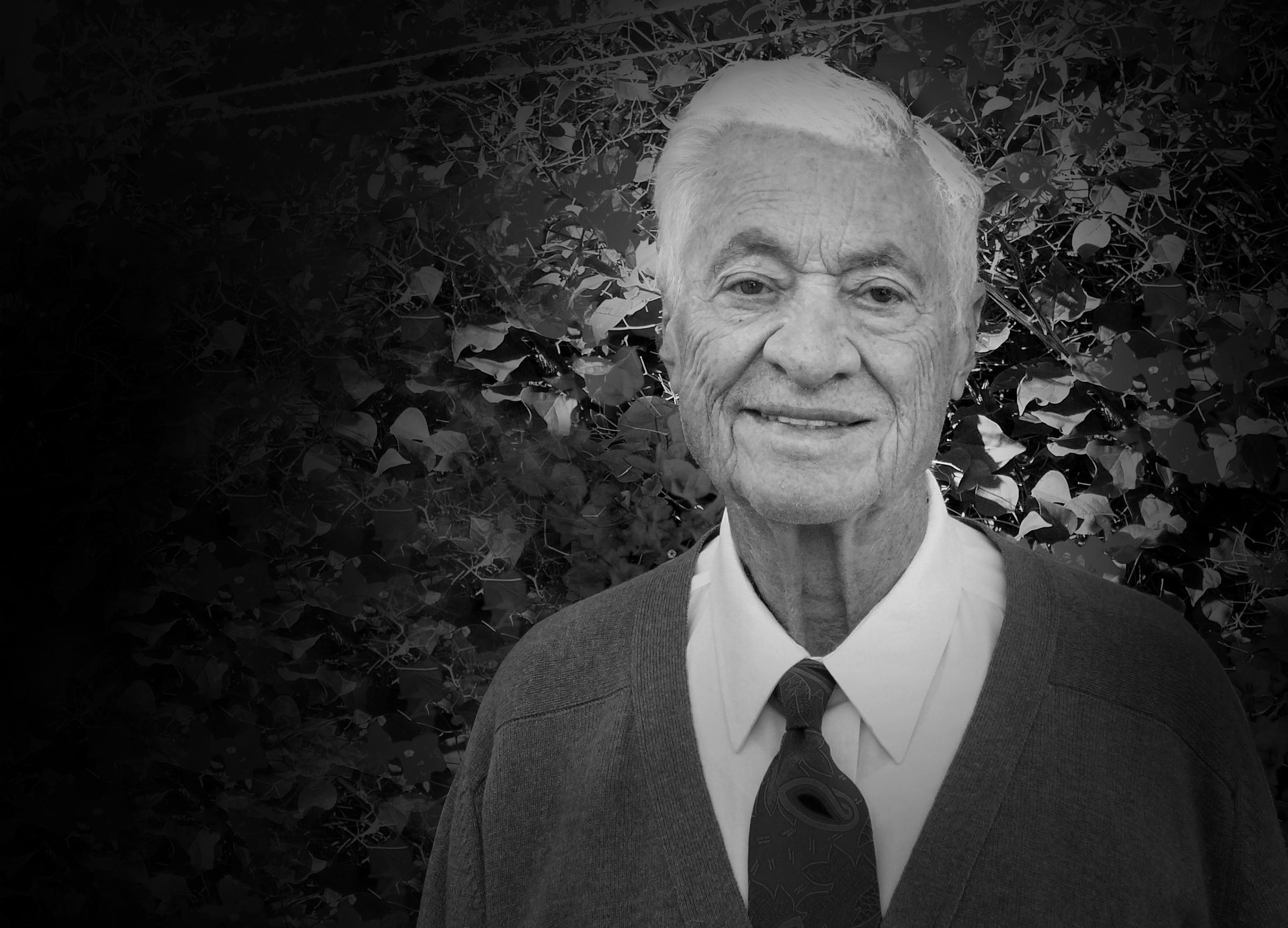 In Memoriam: Nicolas Kordellas (1935-2021)