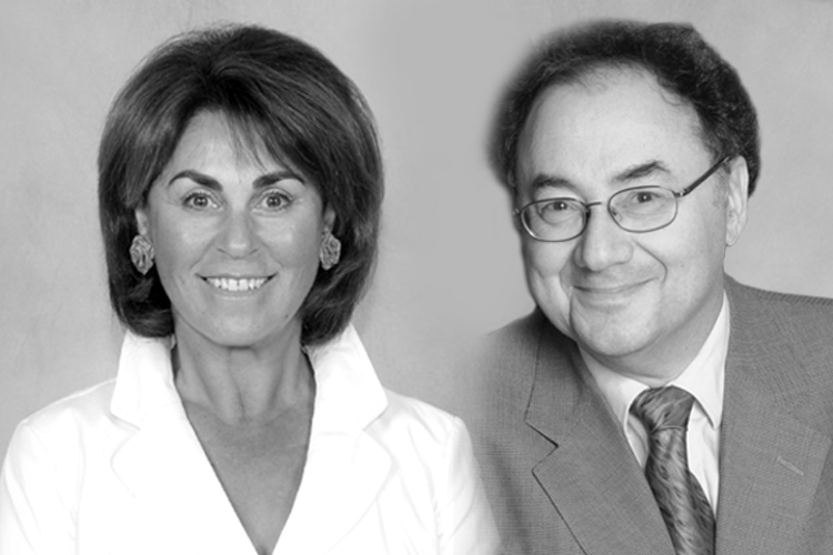 In Memoriam: Barry and Honey Sherman