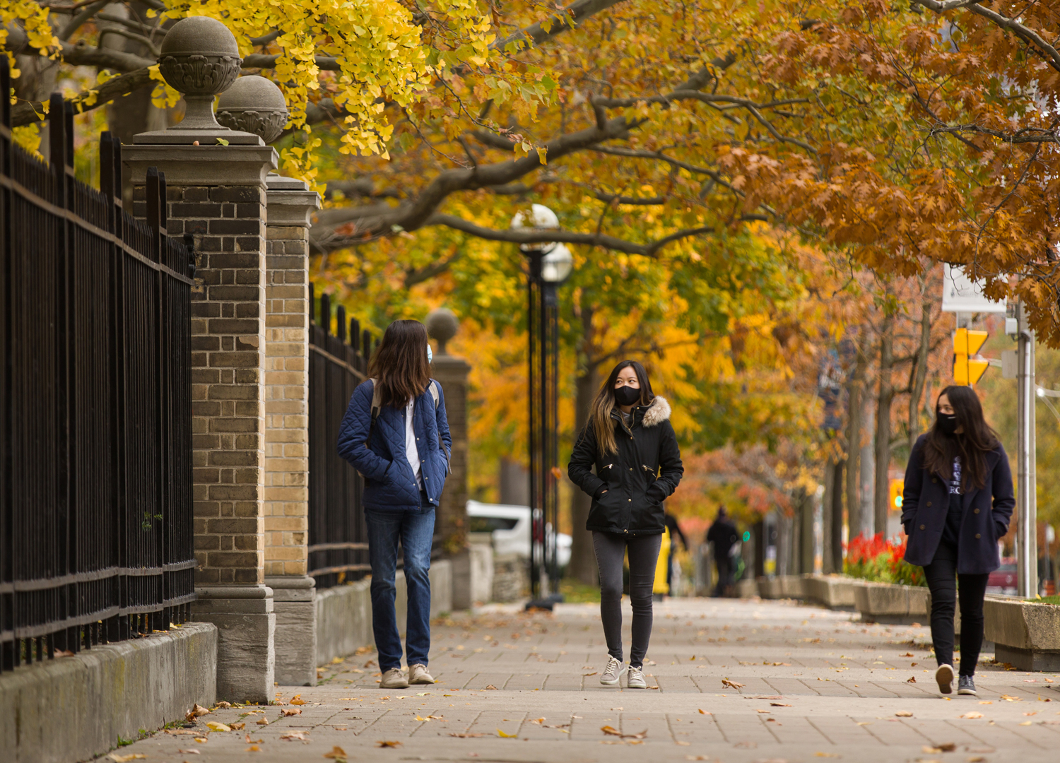 U of T ranks first among public universities in North America for graduate employability