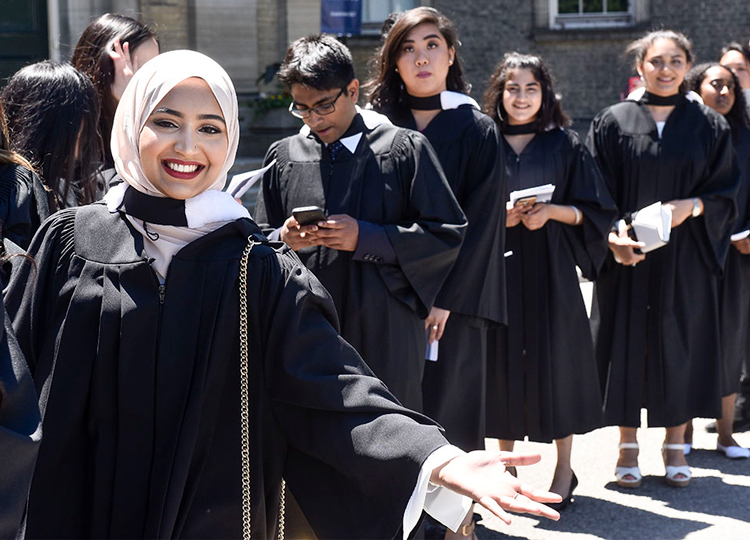U of T ranked 15th globally, first in Canada, for work-ready graduates