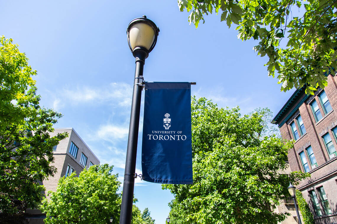U of T's reputation ranks in top 20 globally: Times Higher Education