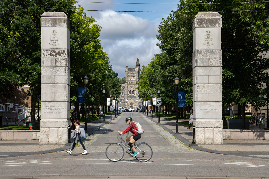 U of T first in Canada, second among North American public universities in latest QS World University Rankings
