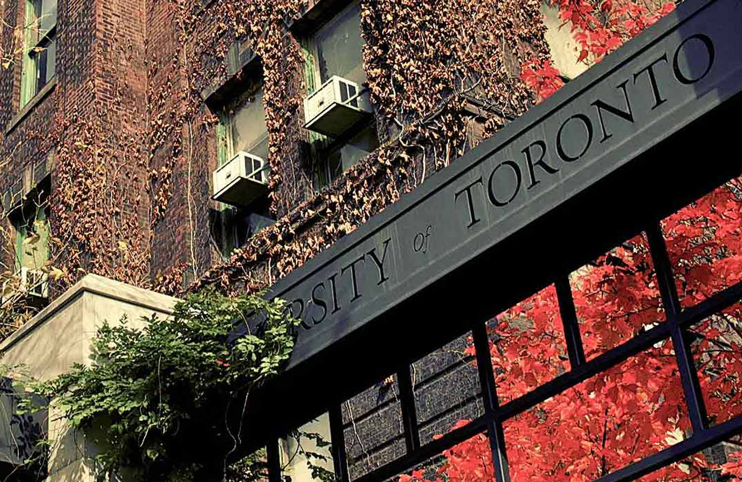 Celebrating transformational gifts to the University of Toronto