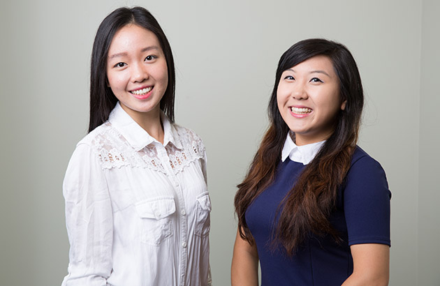 Four new scholars join the Schulich leaders