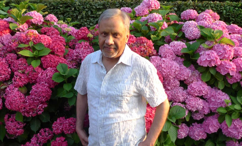 Ash Prakash
