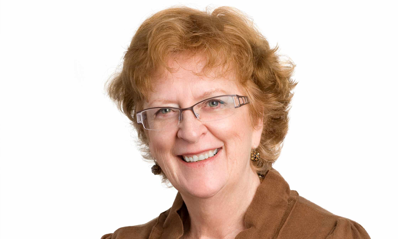 Dr. Ellen Hodnett