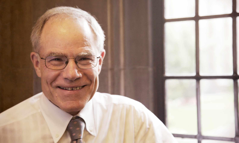 Professor Bruce Kidd