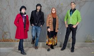 Creating Canada's Premier Institute for Islamic Studie
