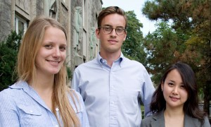 Sophie Borwein and Max Greenwald and Katherine ChanPublic Policy for Successful Societies
